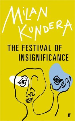 FESTIVAL OF INSIGNIFICANCE, THE