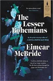 LESSER BOHEMIANS, THE