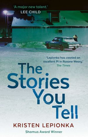 STORIES YOU TELL, THE