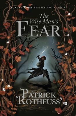 WISE MAN´S FEAR, THE