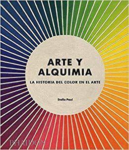 ARTE Y ALQUIMIA
