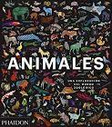 ANIMALES: UNA EXPLORACIÓN DEL MUNDO ZOOLO