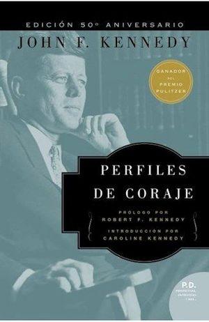 PERFILES DE CORAJE