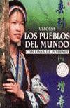 PUEBLOS DEL MUNDO CON LINKS DE INTERNET, LOS