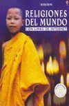 RELIGIONES DEL MUNDO CON LINKS DE INTERNET