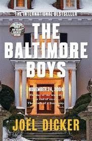BALTIMORE BOYS, THE