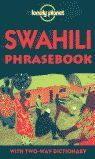 SWAHILI PHRASEBOOK WITH TWO-WAY DICTIONARY