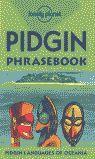 PIDGIN PHRASEBOOK PIDGIN LANGUAGES OF OCEANIA
