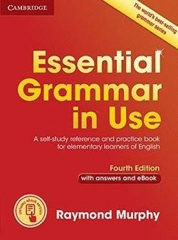 ESSENTIAL GRAMMAR IN USE - WITH ANSWERS AND INTERACTIVE EBOOK