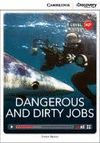 DANGEROUS AND DIRTY JOBS -WITH ONLINE ACCESS-