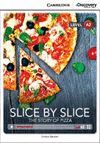 SLICE BY SLICE -WITH ONLINE ACCESS-