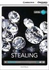STEALING -WITH ONLINE ACCESS-