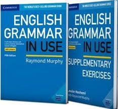 PACK ENGLISH GRAMMAR IN USE (WITH ANSWERS) + SUPPLEMENTARY EXERCICES (WITH ANSWERS)