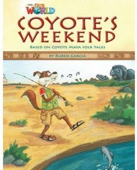 COYOTE 'S WEEKEND
