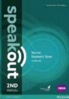SPEAKOUT STARTER STUDENT+ DVD  2ªED