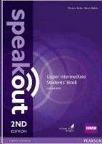 SPEAKOUT UPPER-INTERMEDIATE - STUDENT 'S BOOK + DVD
