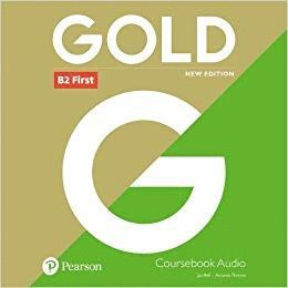 GOLD B2 FIRST NEW EDITION. CLASS CD (2018)