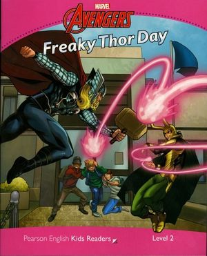 FREAKY THOR DAY. LEVEL 2