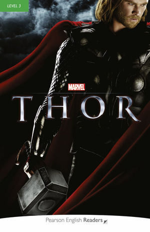 MARVEL'S THOR BOOK & MP3 PACK