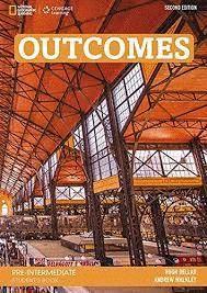 OUTCOMES PRE-INTERMEDIATE. STUDENT'S BOOK