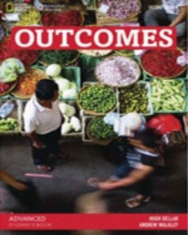 OUTOCOMES ADVANCED ALUMNO + CODE + DVD. STUDENT'S BOOK