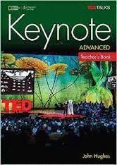 KEYNOTE ADVANCED STUDENT'S BOOK + DVD-ROM + OWC