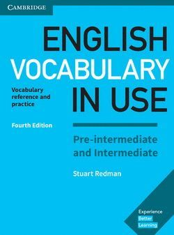 ENGLISH VOCABULARY IN USE PRE INTERMEDIATE & INTERMEDIATE IN USE WITH ANSWERS