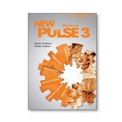 NEW PULSE 3 WORKBOOK PACK (ED.2019)