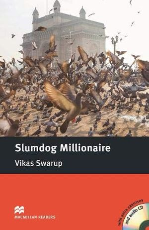 SLUMDOG MILLIONAIRE (PACK NEW EDITION) LEVEL 5