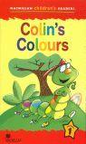 COLIN 'S COLOURS (PRIMARY 1)