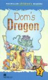 DOM 'S DRAGON -PRIMARY 2-