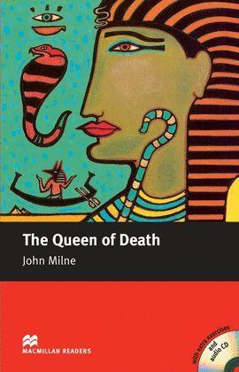 QUEEN OF DEATH (MACMILLAN READERS 5 INTERMEDIATE)