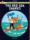 TINTIN. THE RED SEA SHARKS