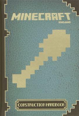 MINECRAFT HANDBOOK  ( ENGLISH EDITION )