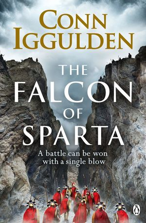 FALCON OF SPARTA, THE