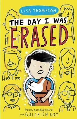 DAY I WAS ERASED, THE