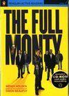 FULL MONTY BOOK +CD ROM PACK