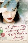 GUERNSEY LITERARY AND POTATO PEEL, THE