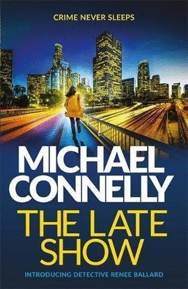 LATE SHOW THE