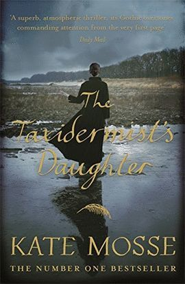 TAXIDERMIST'S DAUGHTER, THE