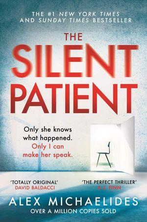 SILENT PATIENT, THE