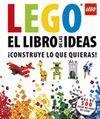 LEGO - EL LIBRO DE LAS IDEAS