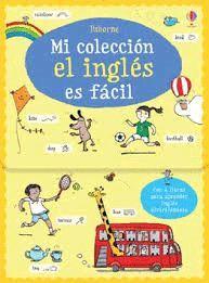 MI COLECCION EL INGLES ES FACIL