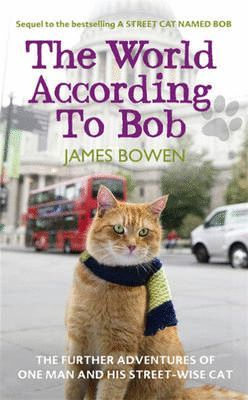 WORLD ACCORDING TO BOB, THE