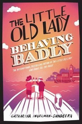 LITTLE OLD LADY BEHAVING BADLY, THE