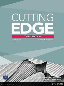 CUTTING EDGE ADVANCED STUDENTS + DVD PACK (3ªED.)