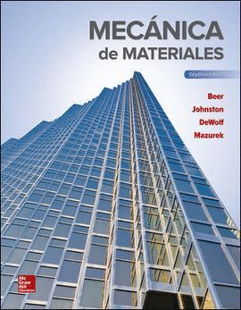 MECÁNICA DE MATERIALES (7 ED.)