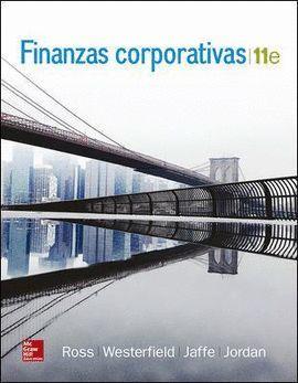 FINANZAS CORPORATIVAS (11 ED.)