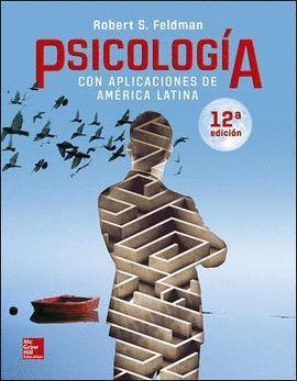 PSICOLOGÍA CON APLICACIONES (12ª EDICIÓN)
