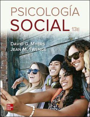 PSICOLOGIA SOCIAL (13ª EDICIÓN) PACK